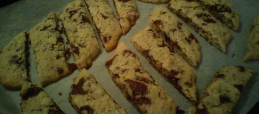 biscotti utan nötter