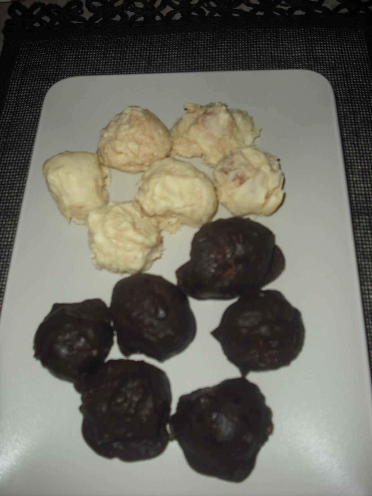 Kokos godis a´la Bounty