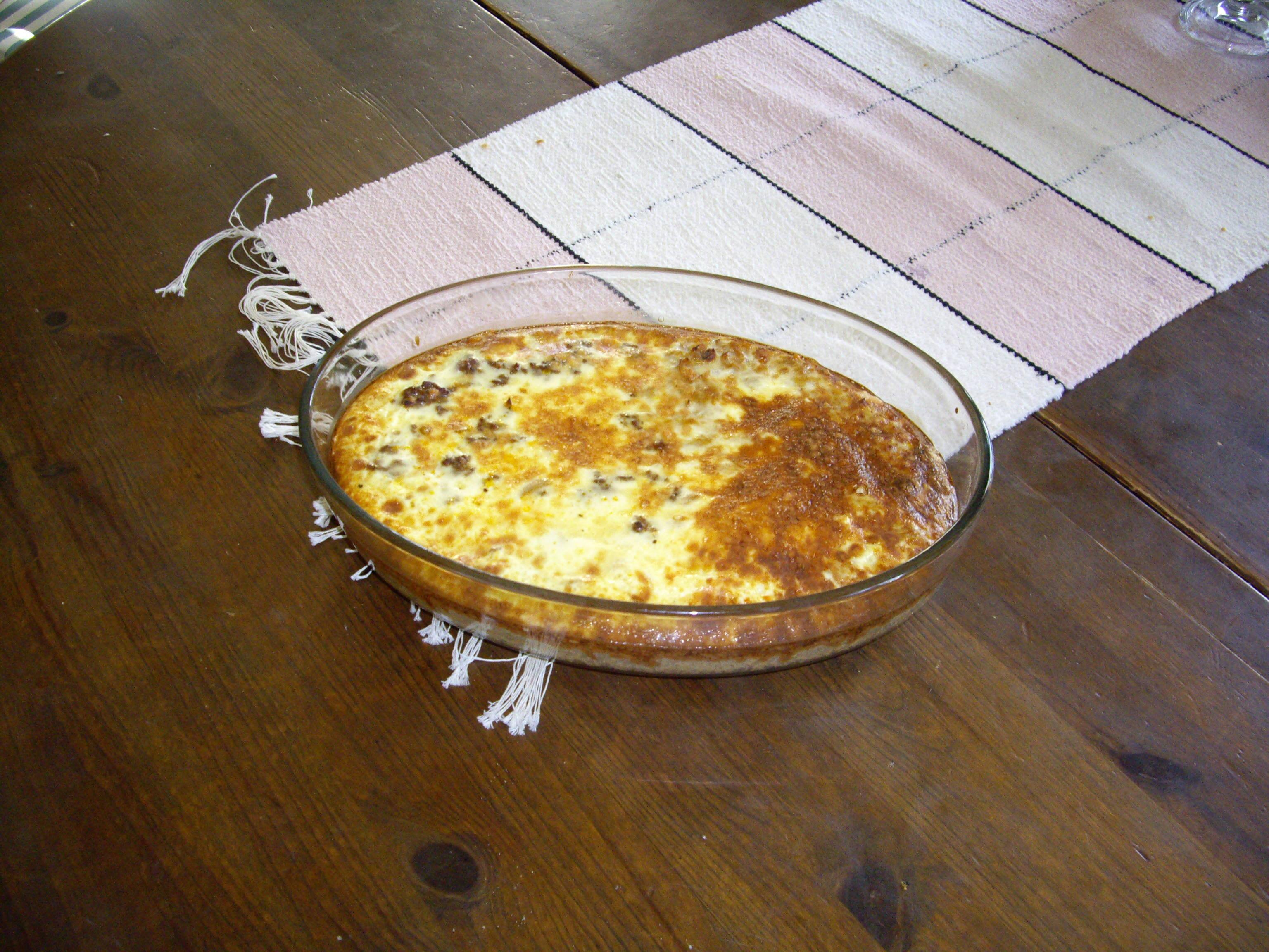glutenfri ost