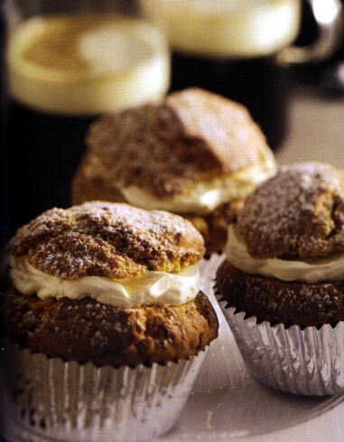muffins kaffesmak
