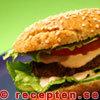 hamburgerbröd fullkorn