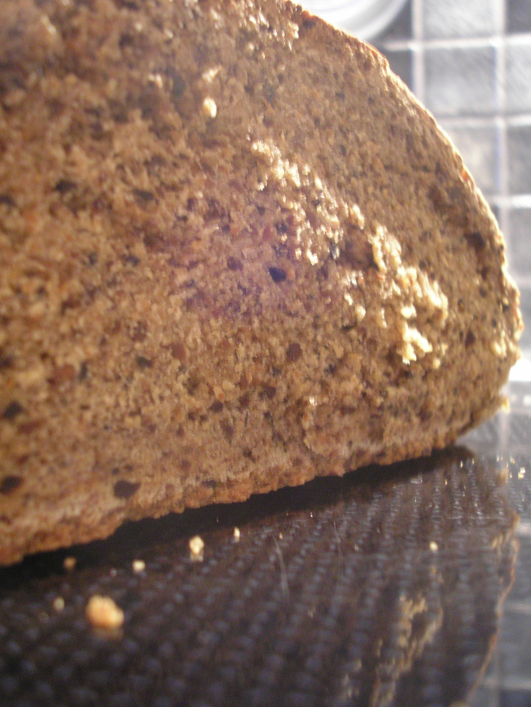 Bröd med rostad..