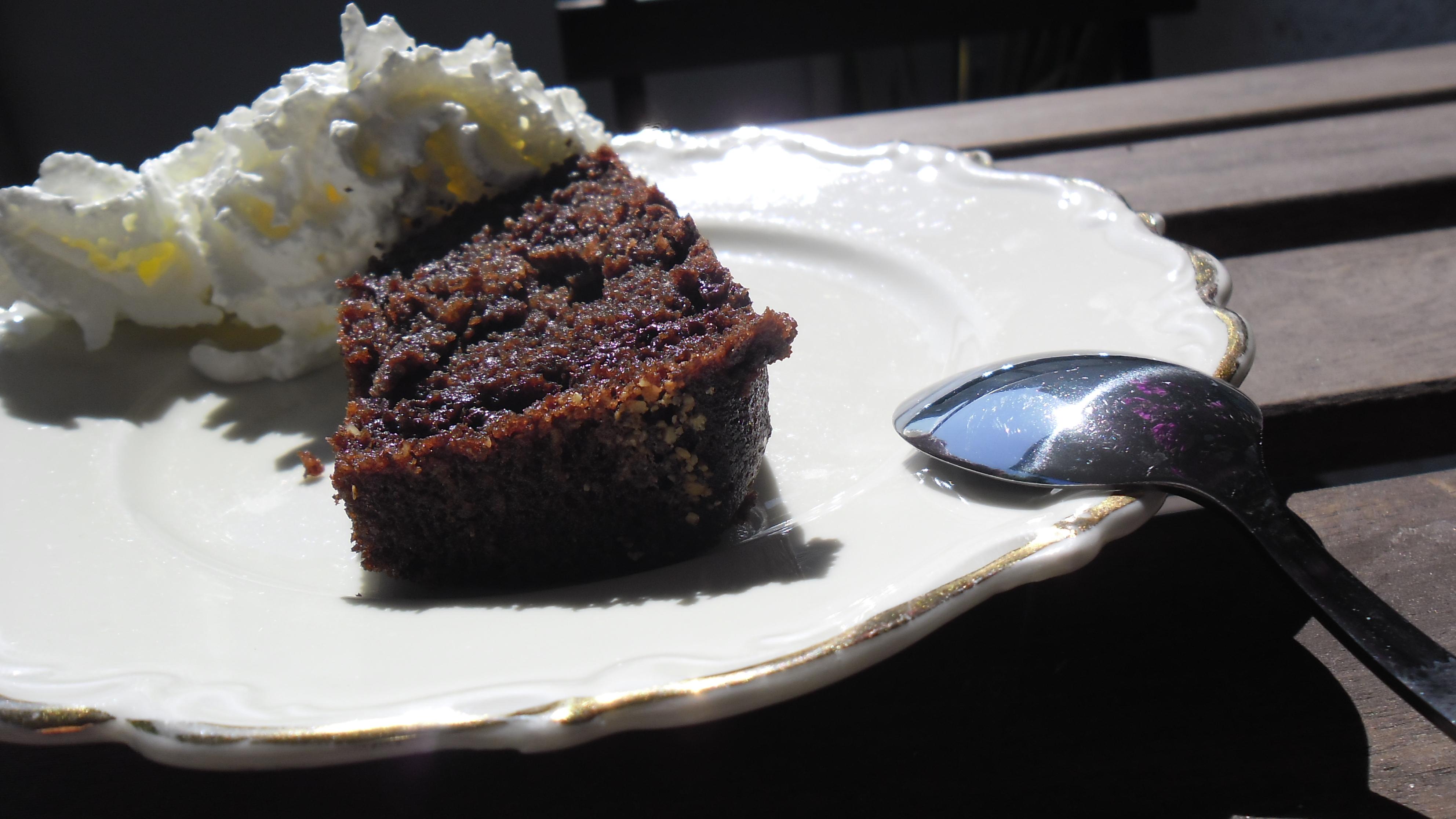 sockerfri mjuk kaka