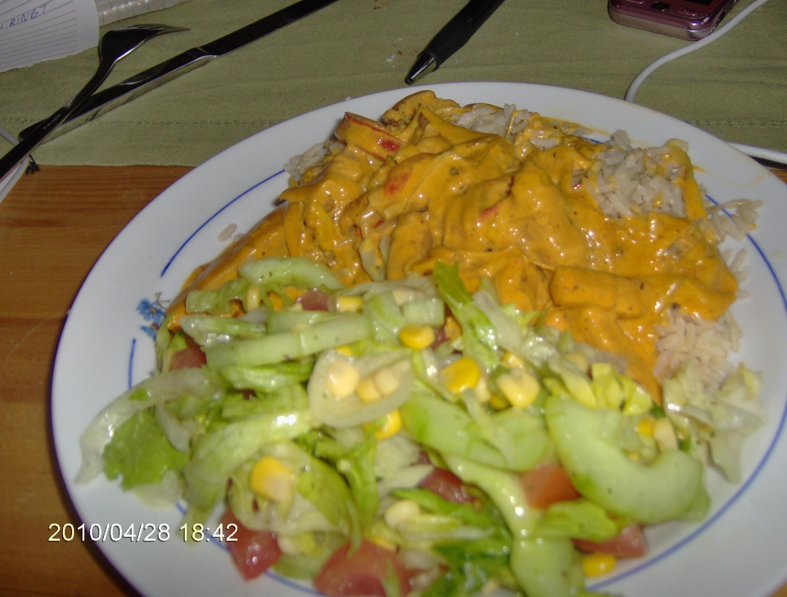Curry Kassler