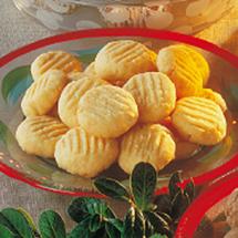 kokoskakor i formar