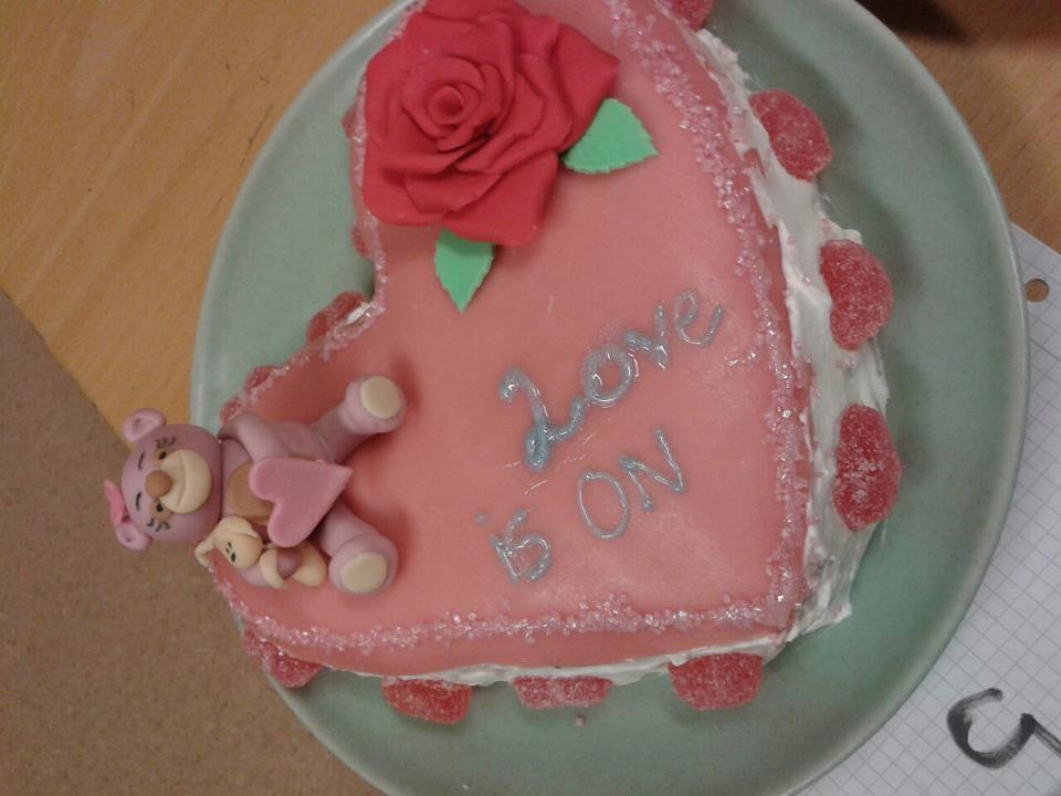 Tårta - Love