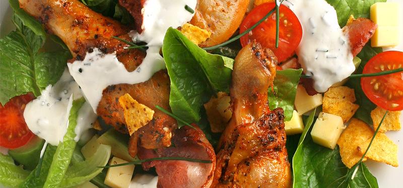 Chicken Drumsti..