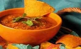 Salsa ranchera (Het salsa på ranchvis)