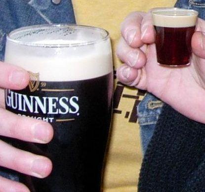 Baby Guinness s..