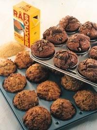 Sockerkaka eller muffins i modern tappning