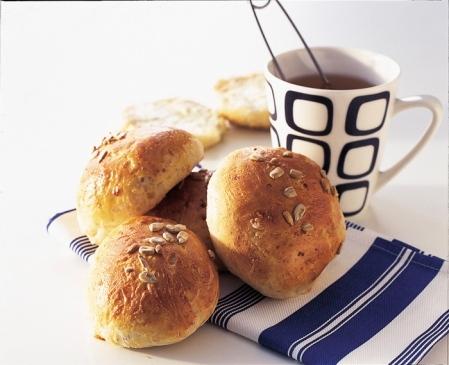 Frukostbröd