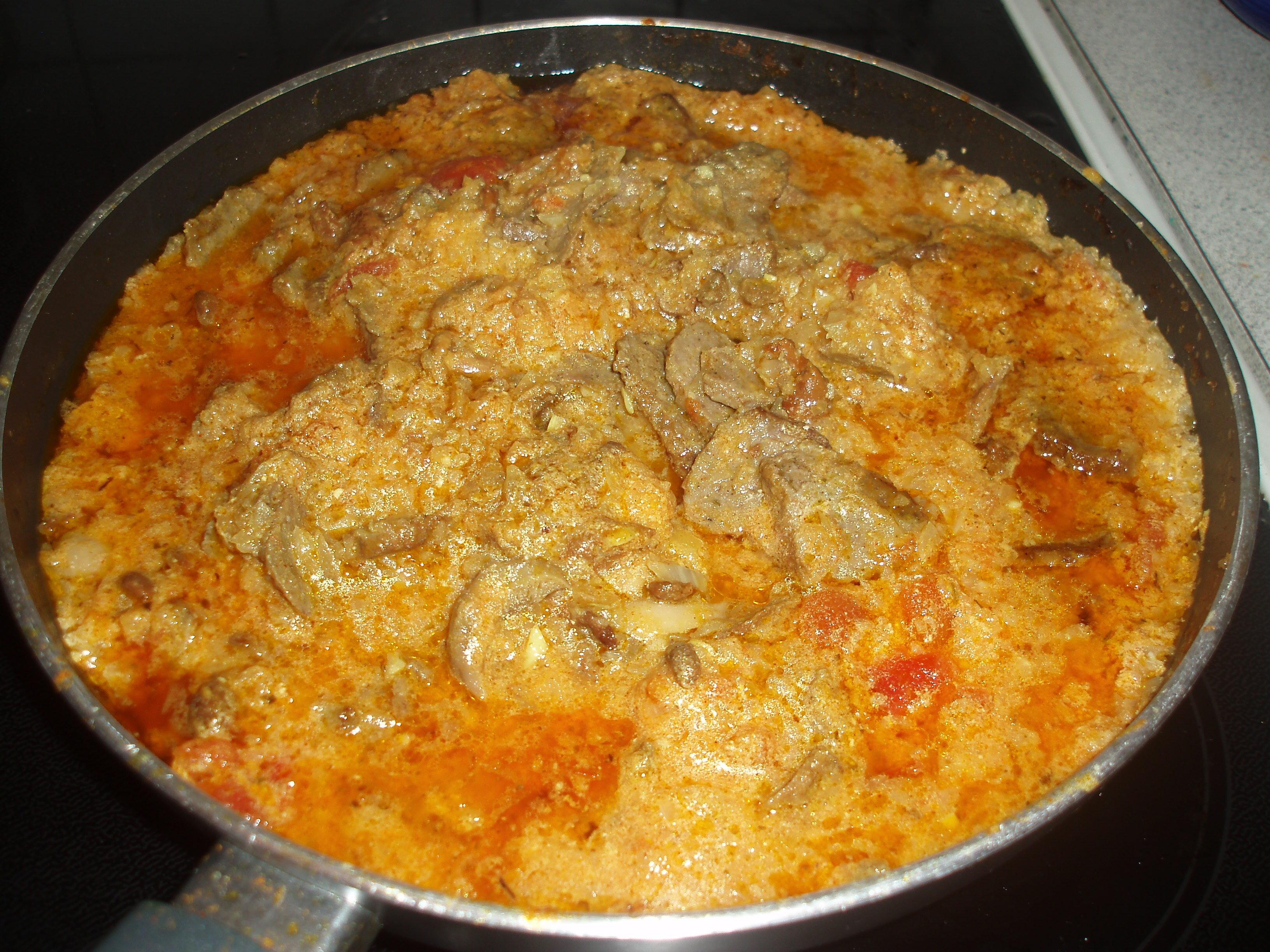 Kebabgryta á la Yngve