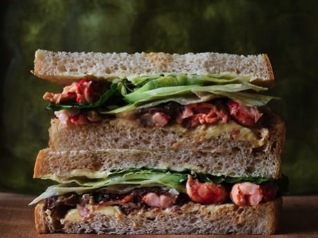 svampsmörgås