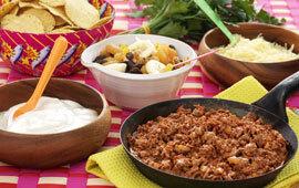 Tandoori-Taco