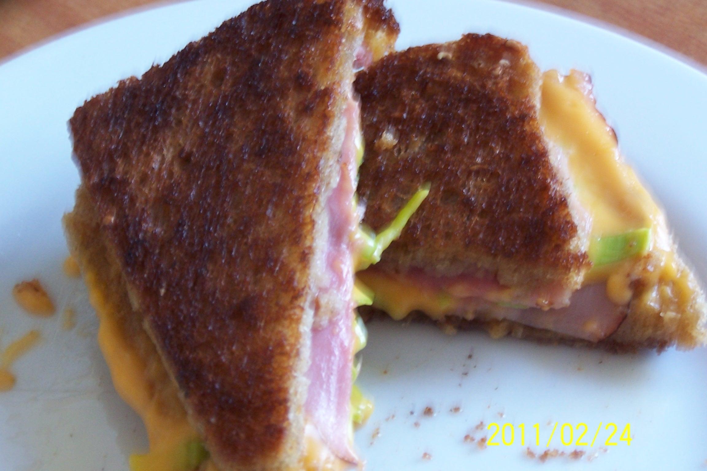 Smakrik smörgås till soppa