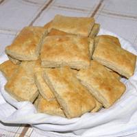 Tobbes brödkanter