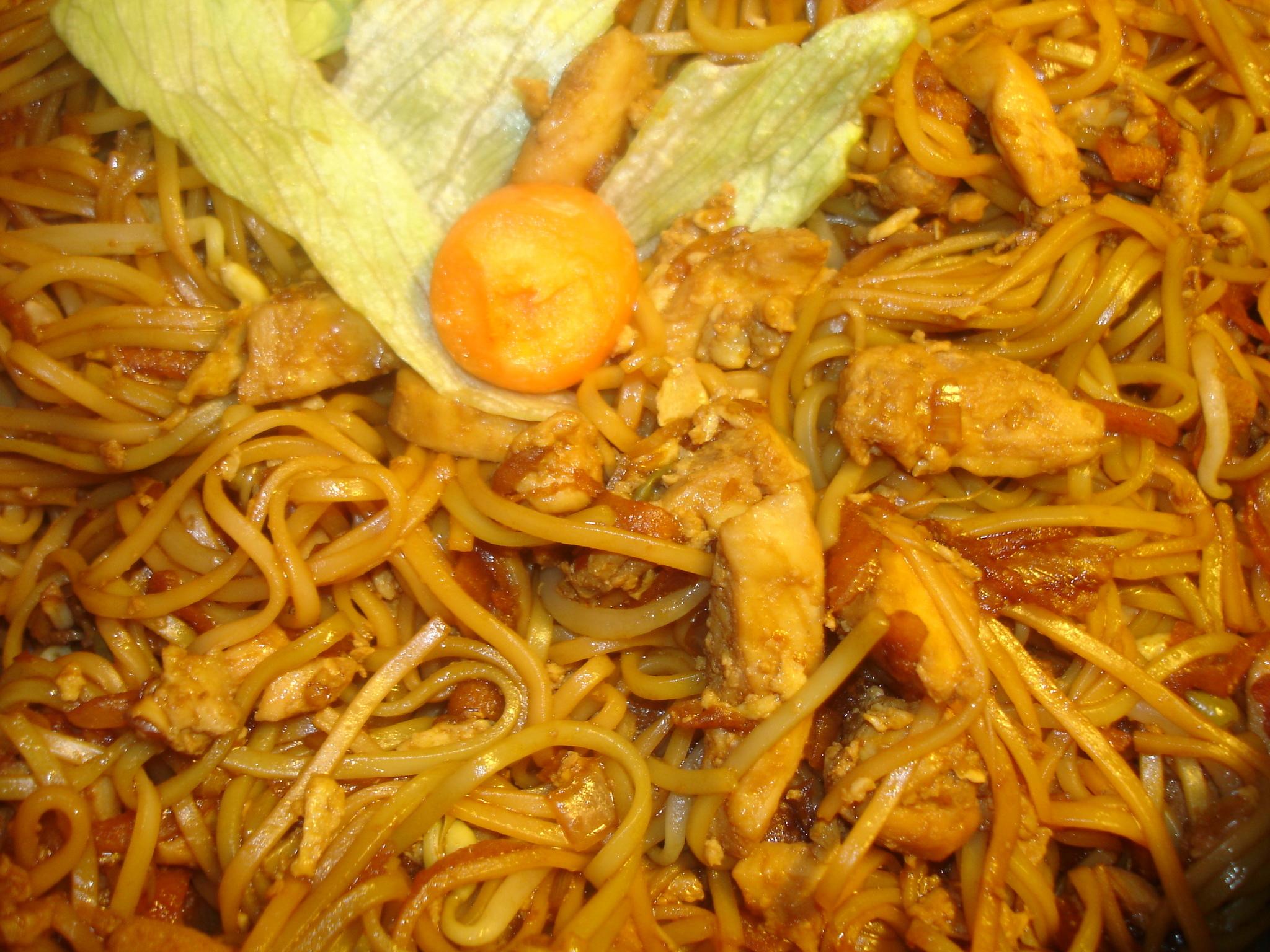 färdig wok krydda