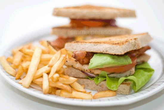 Club Sandwich m..