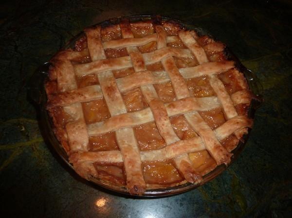 persiko dessert