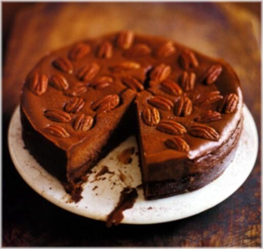 brownies utan smör