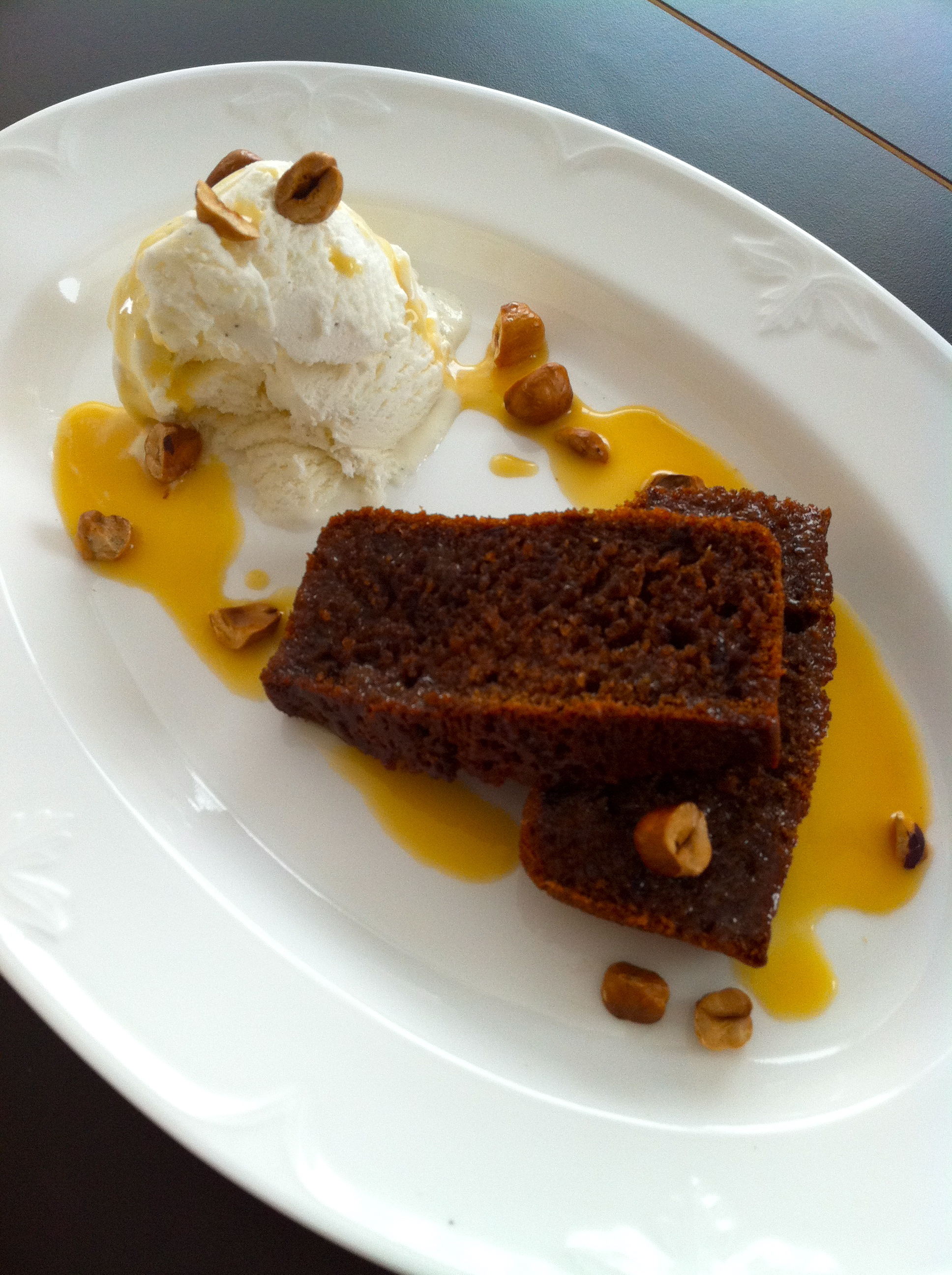 Sticky toffee p..