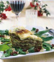 Norrländsk lasagne