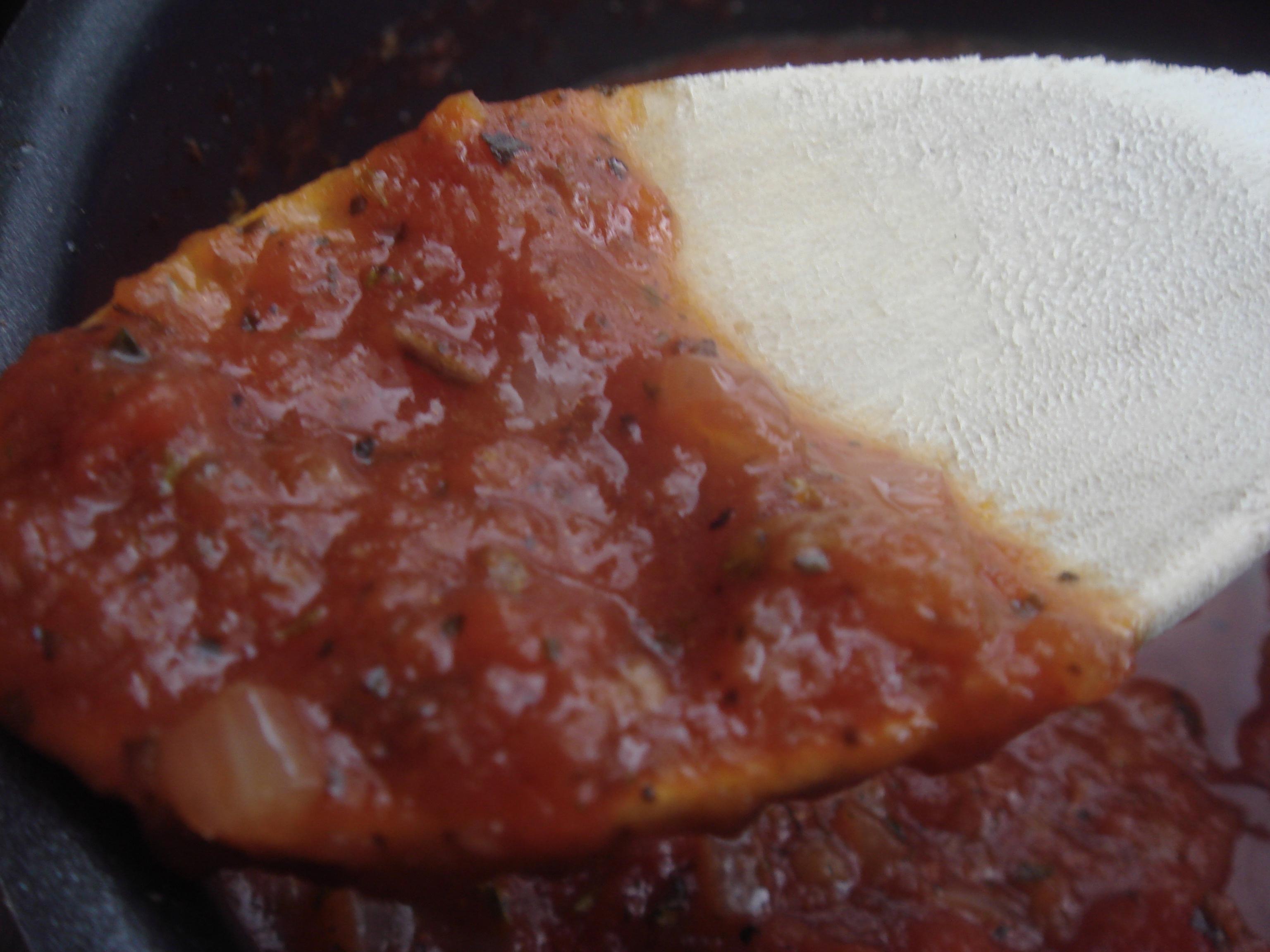 Ulrikas grymma tomatsås