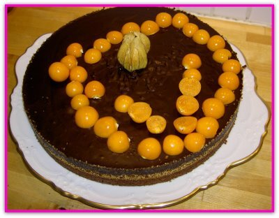 Idas Chokladtry