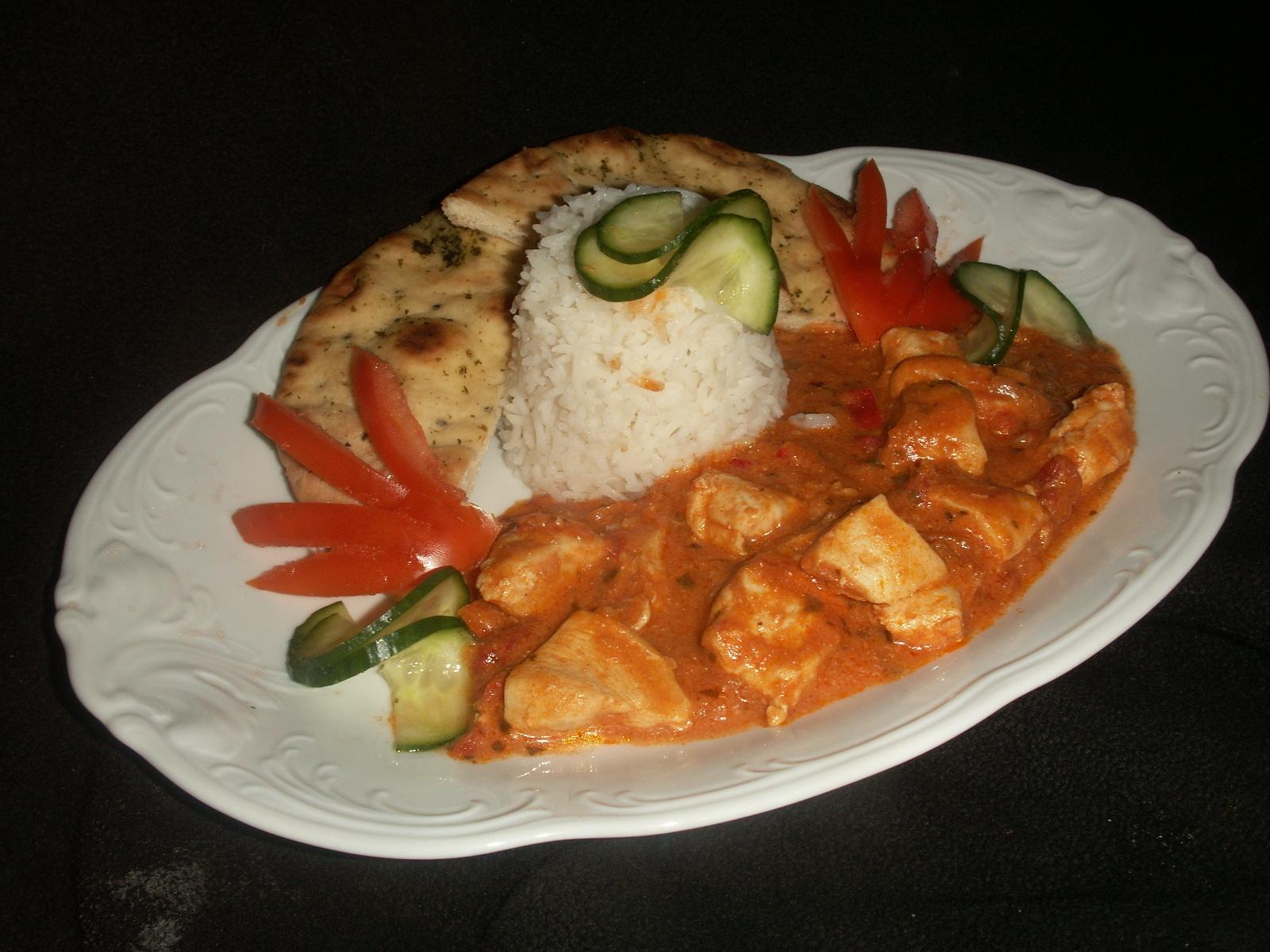 Chicken Tikka M..