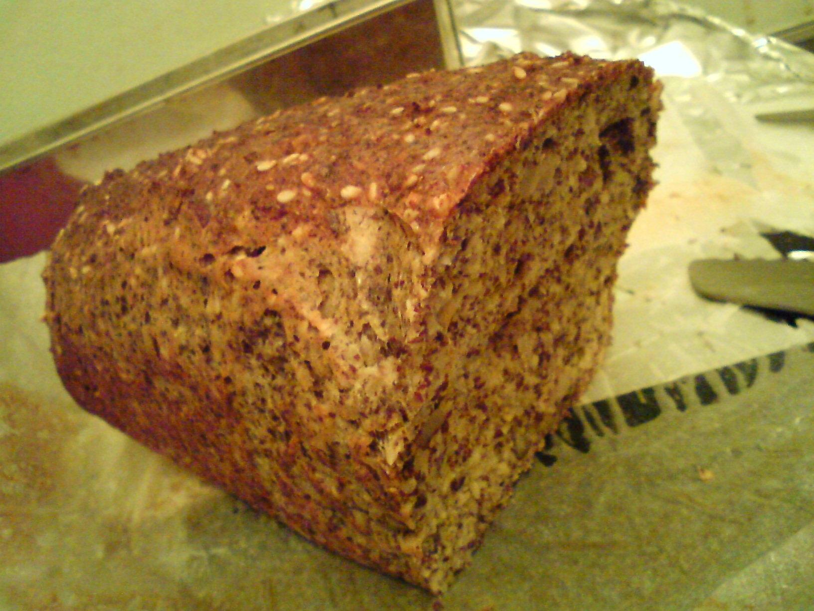 bröd med kummin