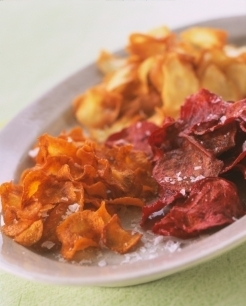 chips rotfrukter