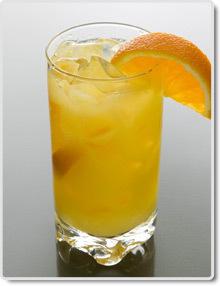 alkoholfritt bål