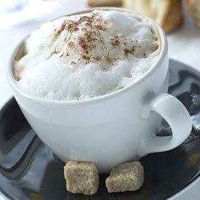 chokladbit till kaffet