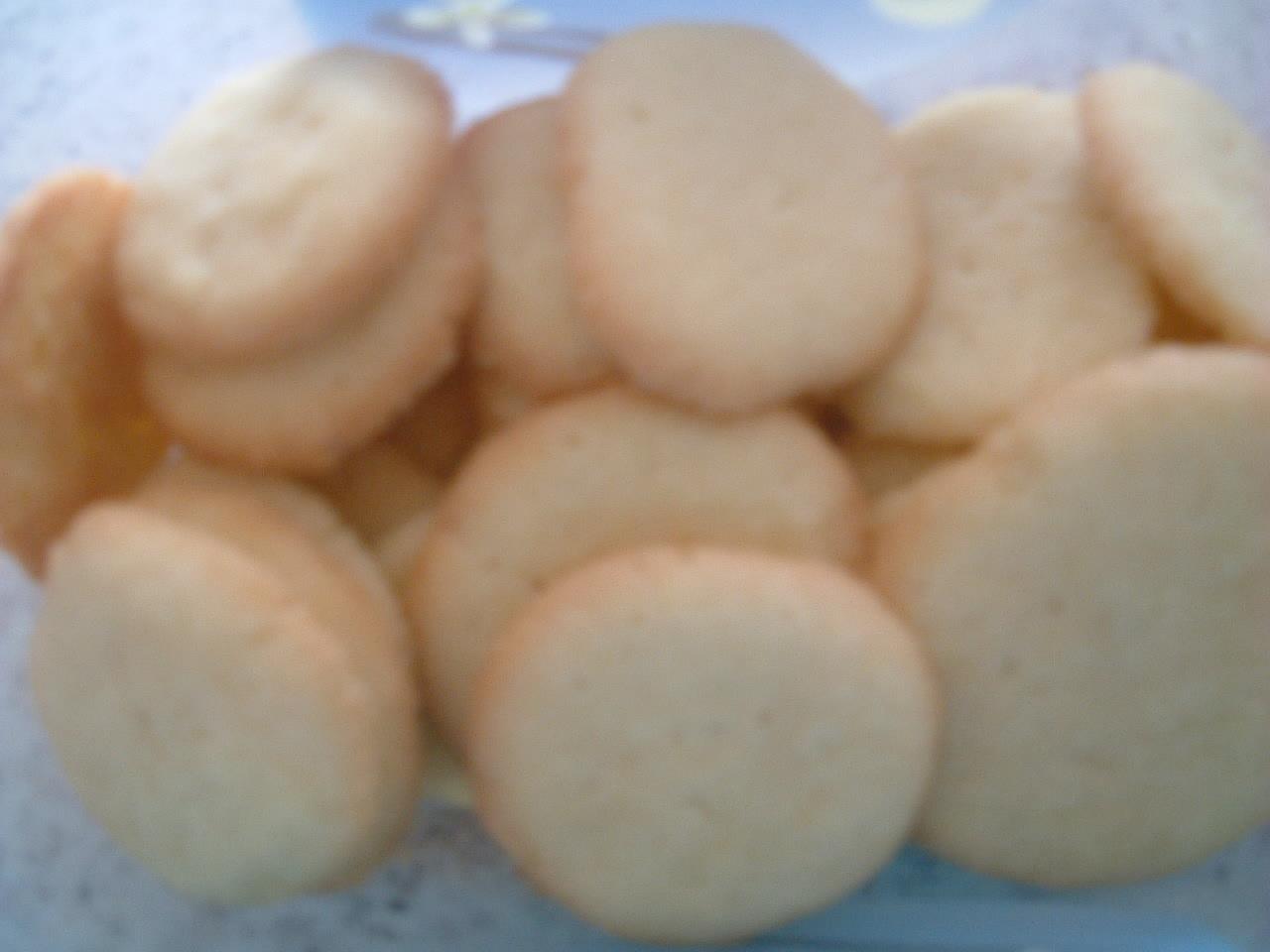 Lätta och goda kakor