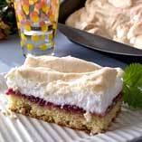 dansk kage