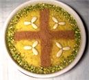 Persisk saffranrispudding
