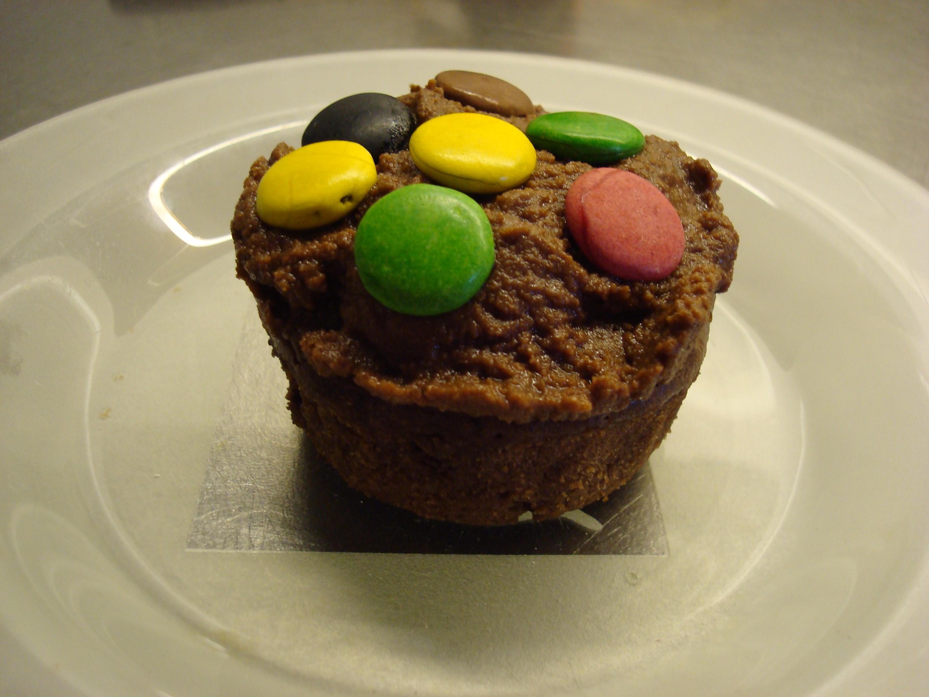 jätte muffins
