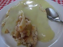 hemmagjord vaniljsås med vaniljstång