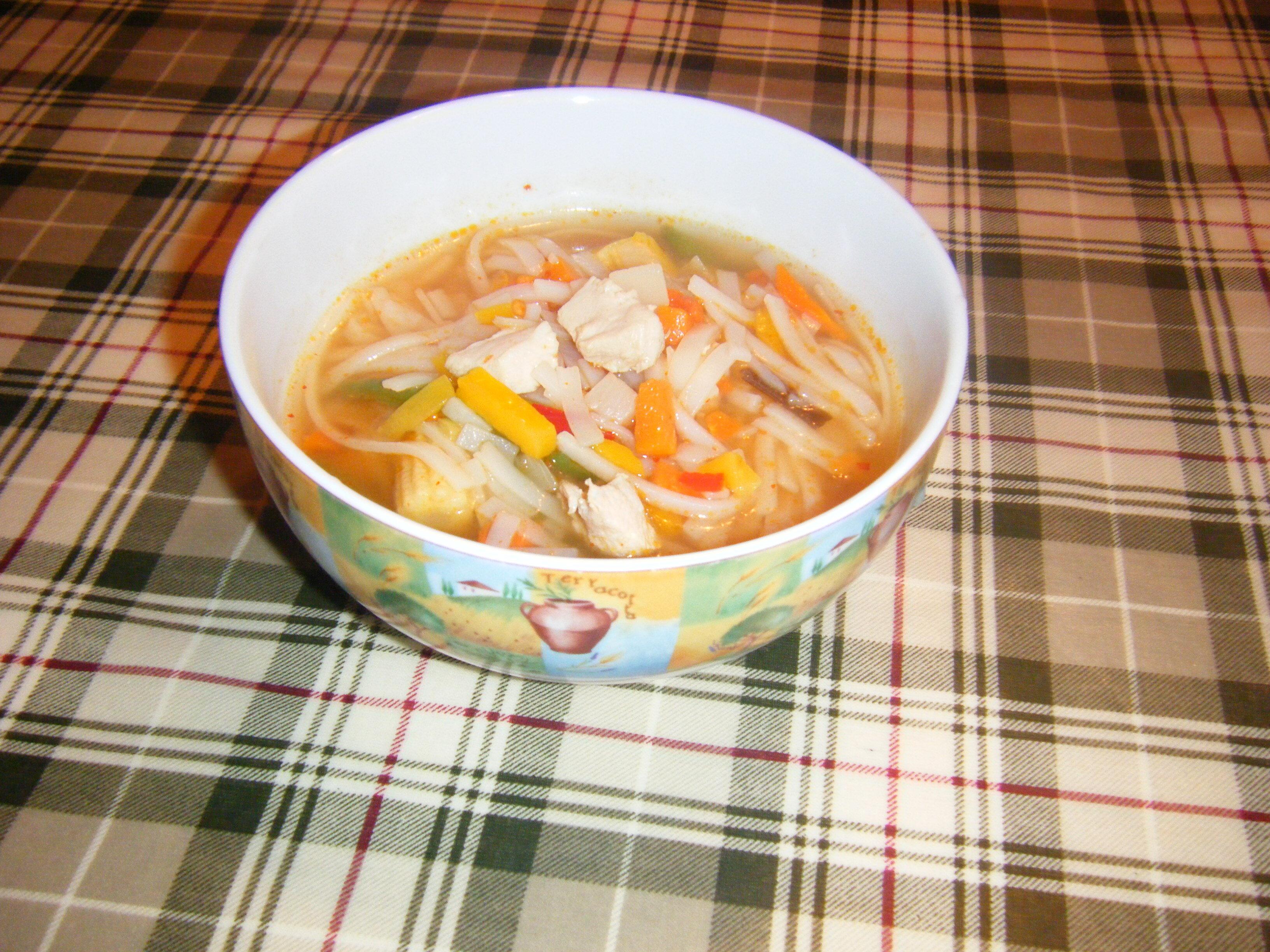 het soppa