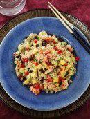 Asiatisk quinoa