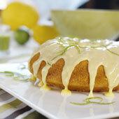 Saftig lemon li..