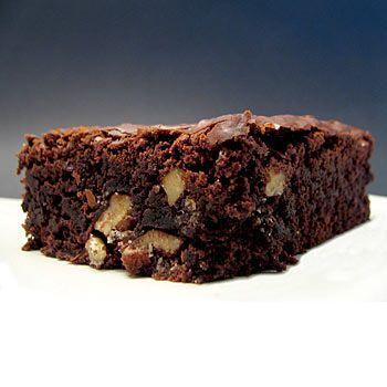 brownie kanel