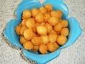 fritera ostbollar
