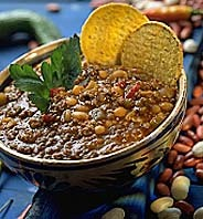 old el paso chili con