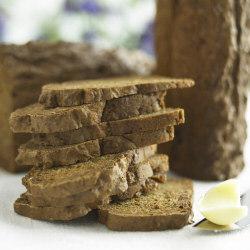 Grovt Fondbröd med kryddor
