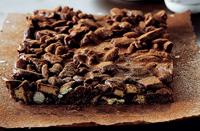 Kalla chokladkakor