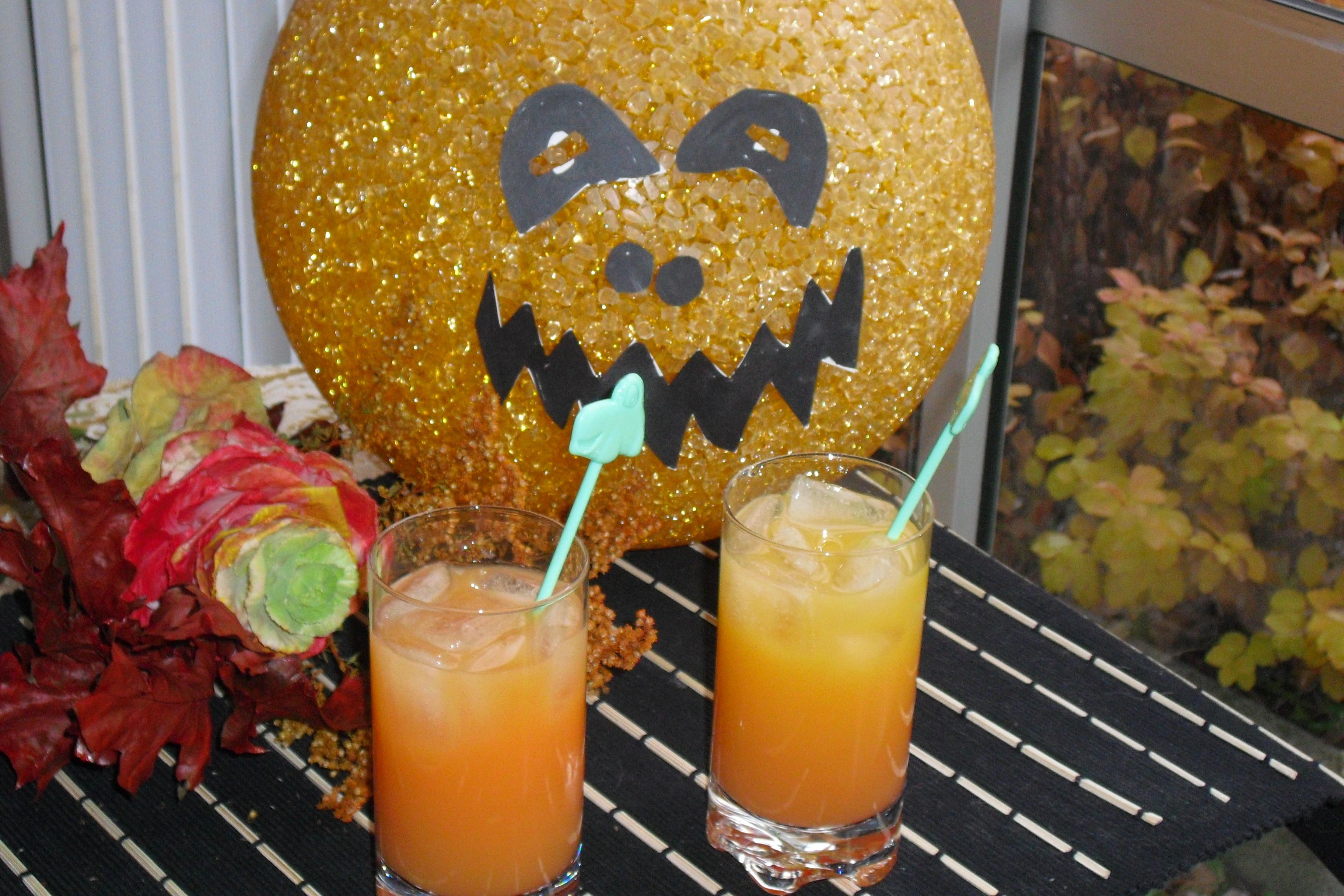 Halloweendrink: