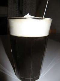 Ljuvlig kaffedr..