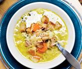 Toskansk bönsop