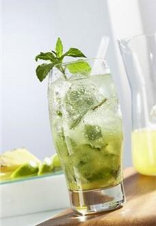 kubanska drinkar